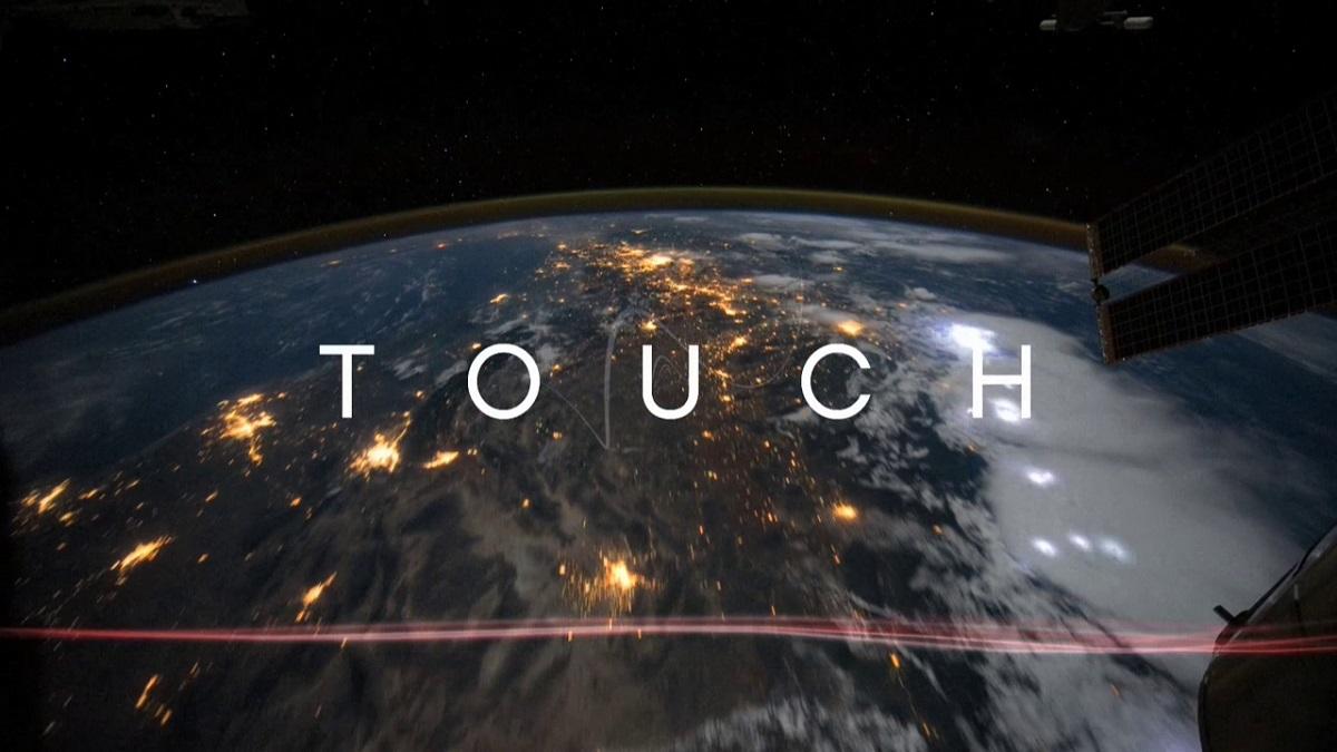 The Touch: una serie da urlo su uno #sharingdaddy