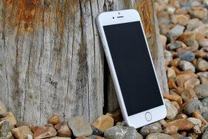 Mobile journalism: ecco il pezzo determinante, l'iphone