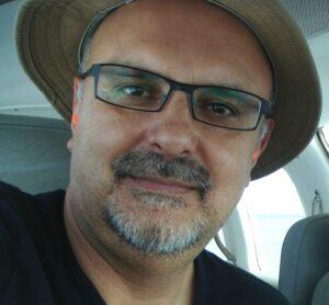 Uno dei padri del mobile journalism: Ivo Burum