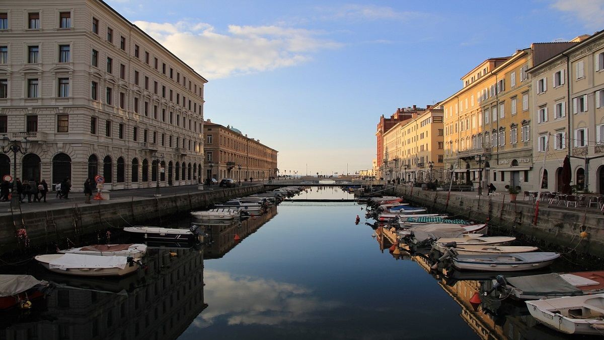 Associazioni: la Gesif Onlus apre a Trieste