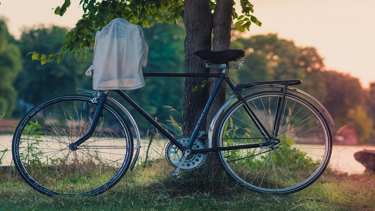 Una bici per Sharingdaddy: appunti di viaggio