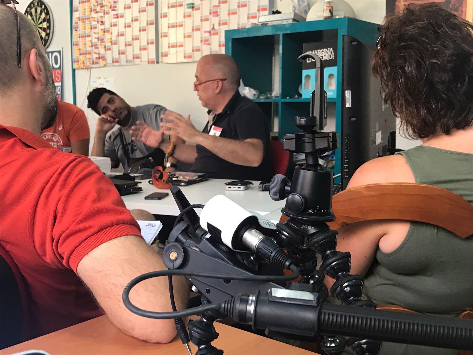 Corso di mobile videomaking