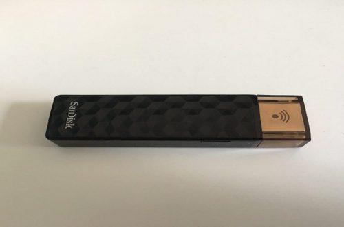 wireless stick
