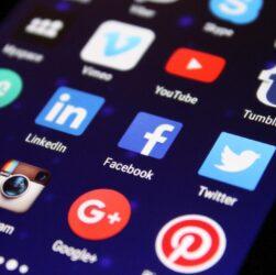 giornalisti e social media