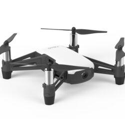 drone per imparare