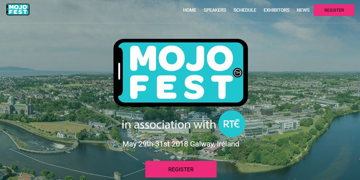 Mojofest