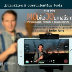 manuale di mobile journalism