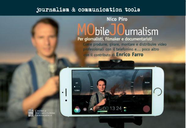 manuale di mobile journalism