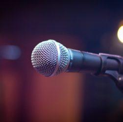 Microfoni per smartphone: oggi qualsiasi microfono lo può diventare