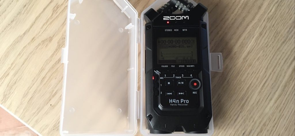 audio mobile