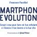 Smartphone evolution titolo