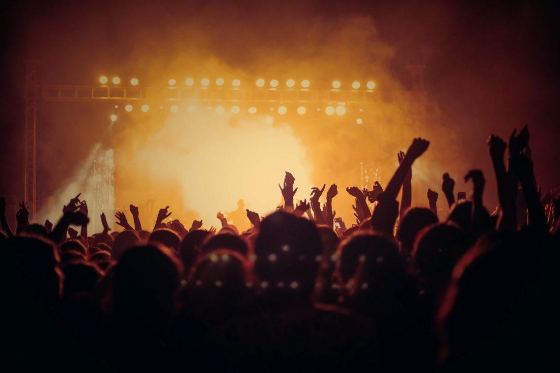 Concerti in streaming