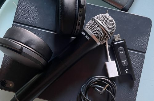 Podcast mobile