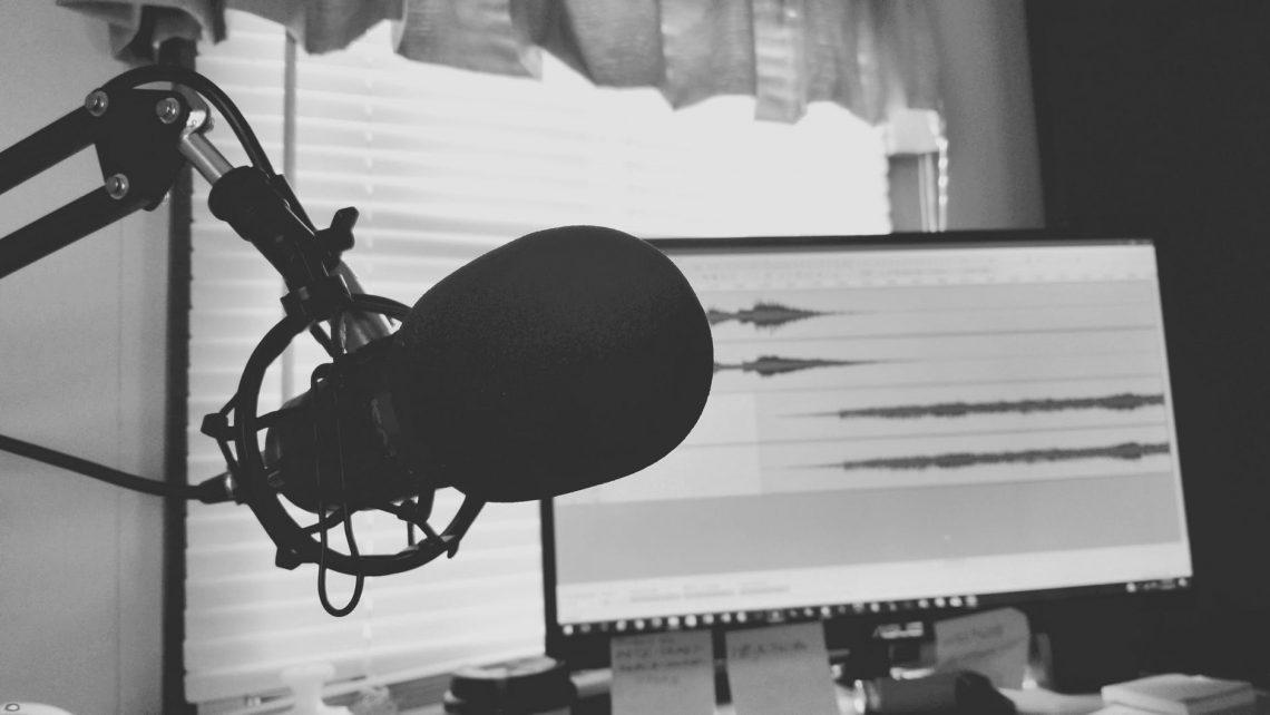 Obama podcast: a revolution