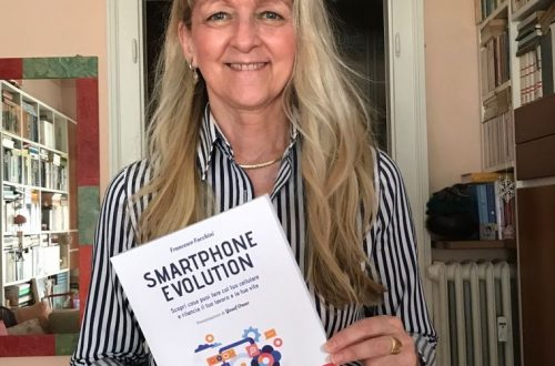 Smartphone Evolution e i suoi lettori